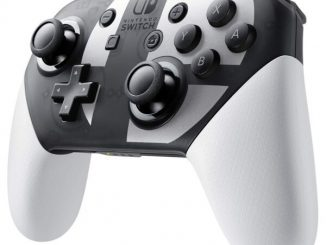 Jabba Reviews - Switch Pro Controller Super Smash Bros Edition Review