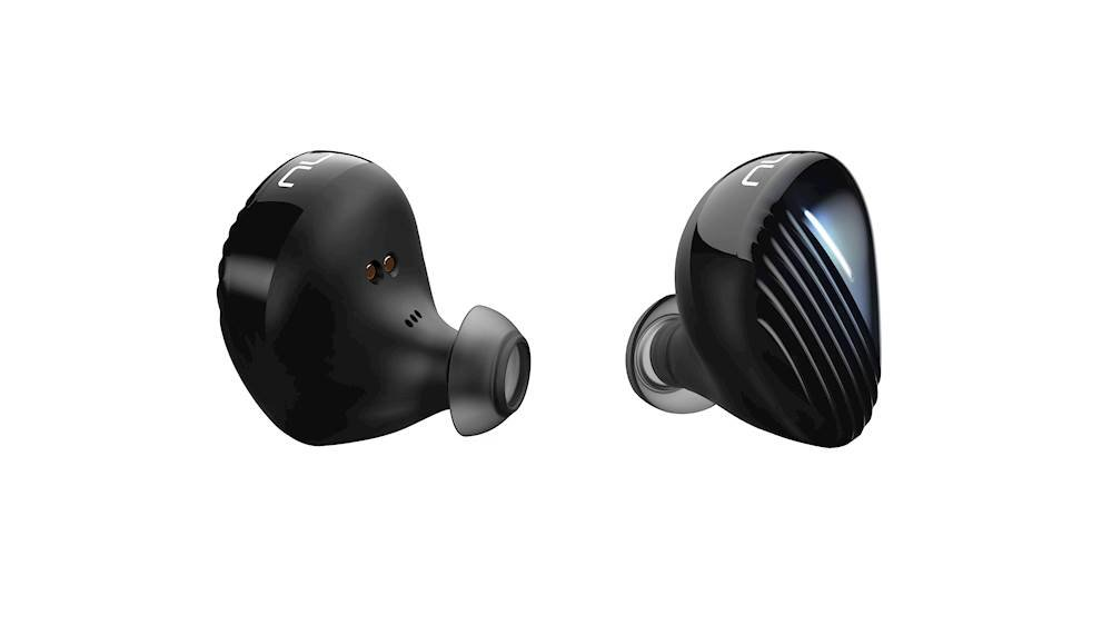 Optoma NuForce BE Free8 Earbuds Review