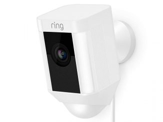 Ring Spotlight Cam Review