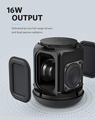 Soundcore Motion Q Bluetooth Speaker Review