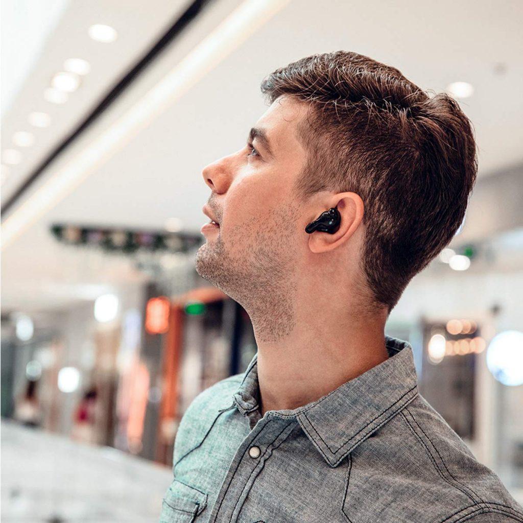Blitzwolf BW-FYE1 True Wireless Earbuds Review