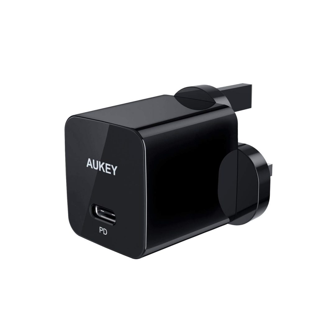 AUKEY 18W USB C Charger Review
