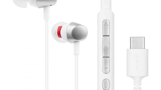 Moshi Mythro C USB-C Earphones Review