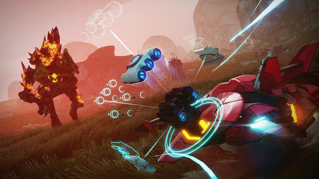 Starlink: Battle for Atlas Nintendo Switch Review