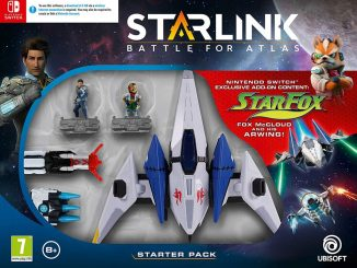 Starlink: Battle for Atlas Nintendo Switch Review
