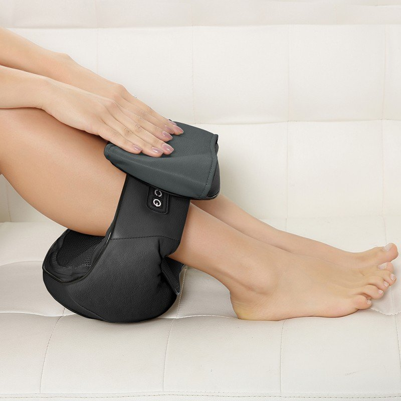 NAIPO Massager Shoulder & Neck Massager Review