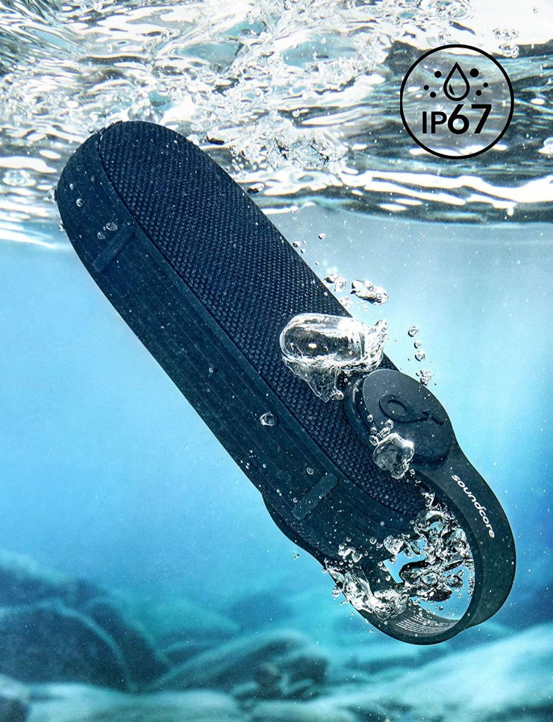 Anker Soundcore Icon & Icon Mini Waterproof Speaker Review