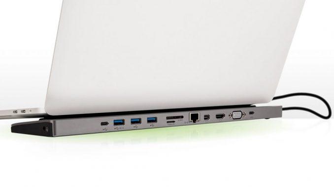 IOGEAR USB-C Docking Station Review