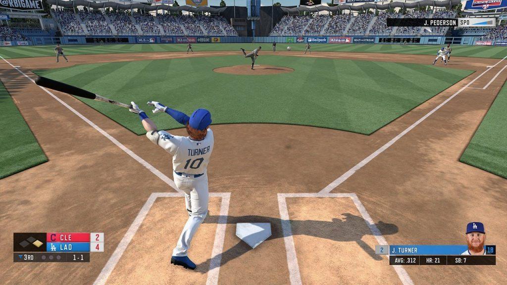 R.B.I Baseball 19 Nintendo Switch Review