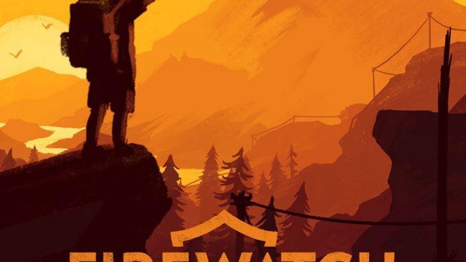 Firewatch Nintendo Switch Review