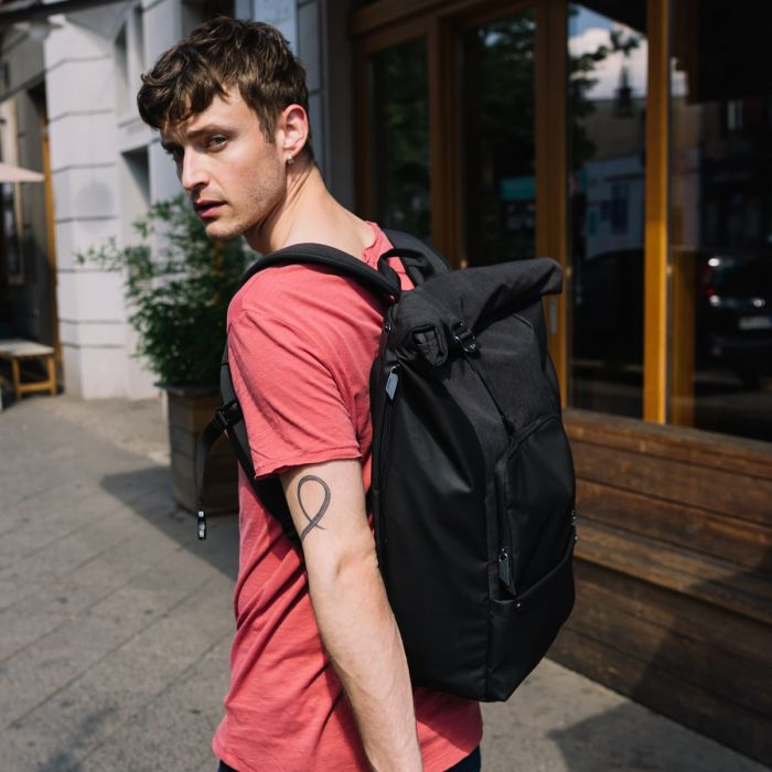 Dicota Backpack STYLE Review