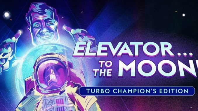 Elevator...to the Moon! Turbo Champion's Edition Nintendo Switch Review