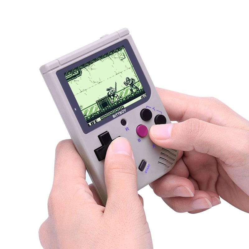 BittBoy from Retromimi Review