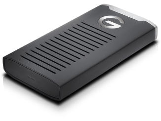 G-DRIVE mobile SSD Review