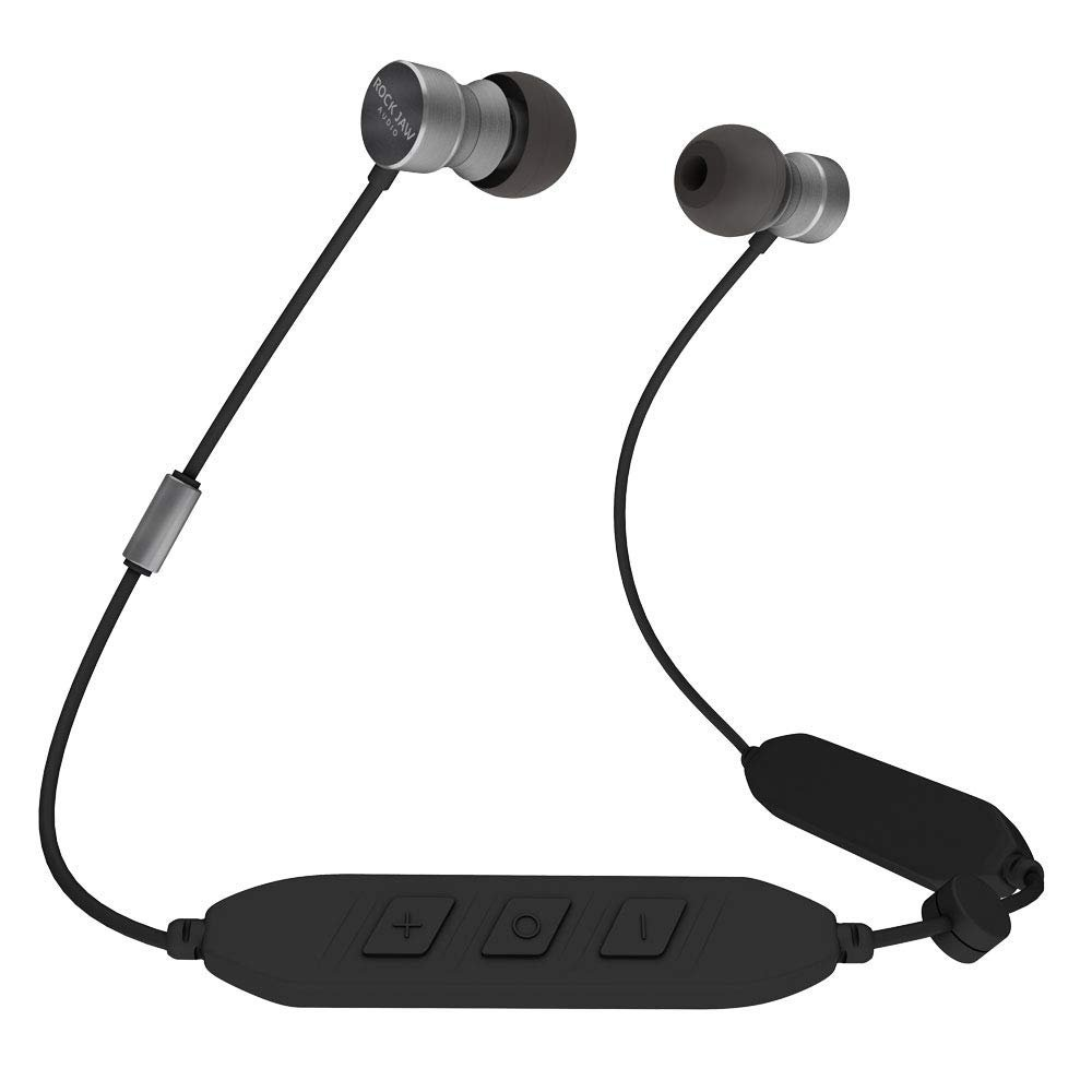 Rock Jaw T5 Ultra Connect Earphones Review