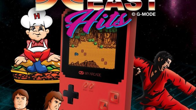My Arcade Pixel Classic Review