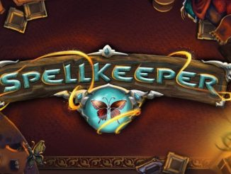 SpellKeeper Nintendo Switch Review