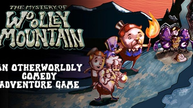 The Mystery of Woolley Mountain Nintendo Switch Review