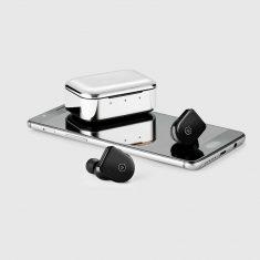 Master & Dynamic MW07 True Wireless Earphones Review