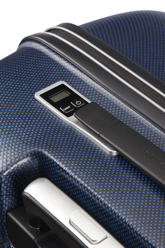 Samsonite Pixon Spinner Review