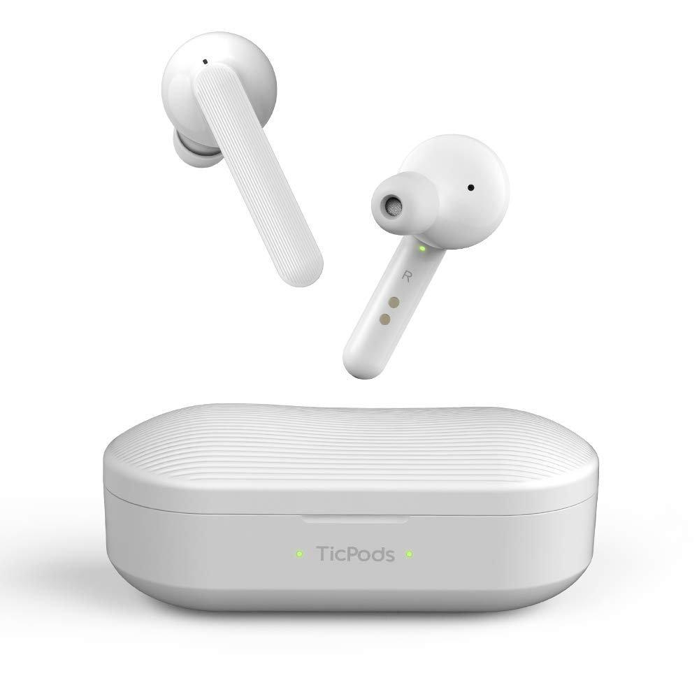 Mobvoi TicPods Free True Wireless Earbuds Review