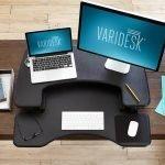 VARIDESK ProPlus Standing Desk Solution