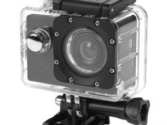 intempo EE2233STKEU Waterproof Action Cam