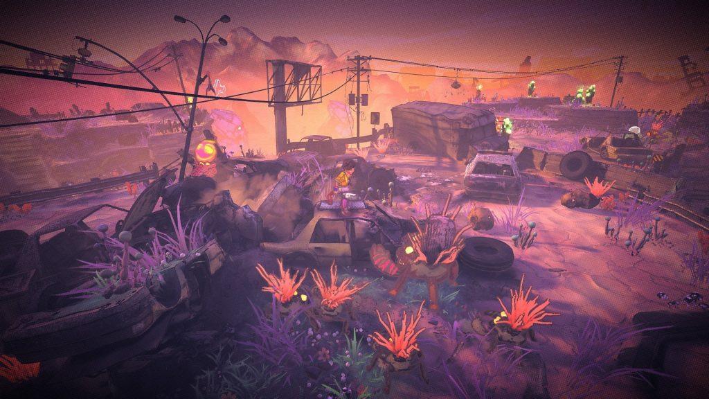 RAD PS4 Review