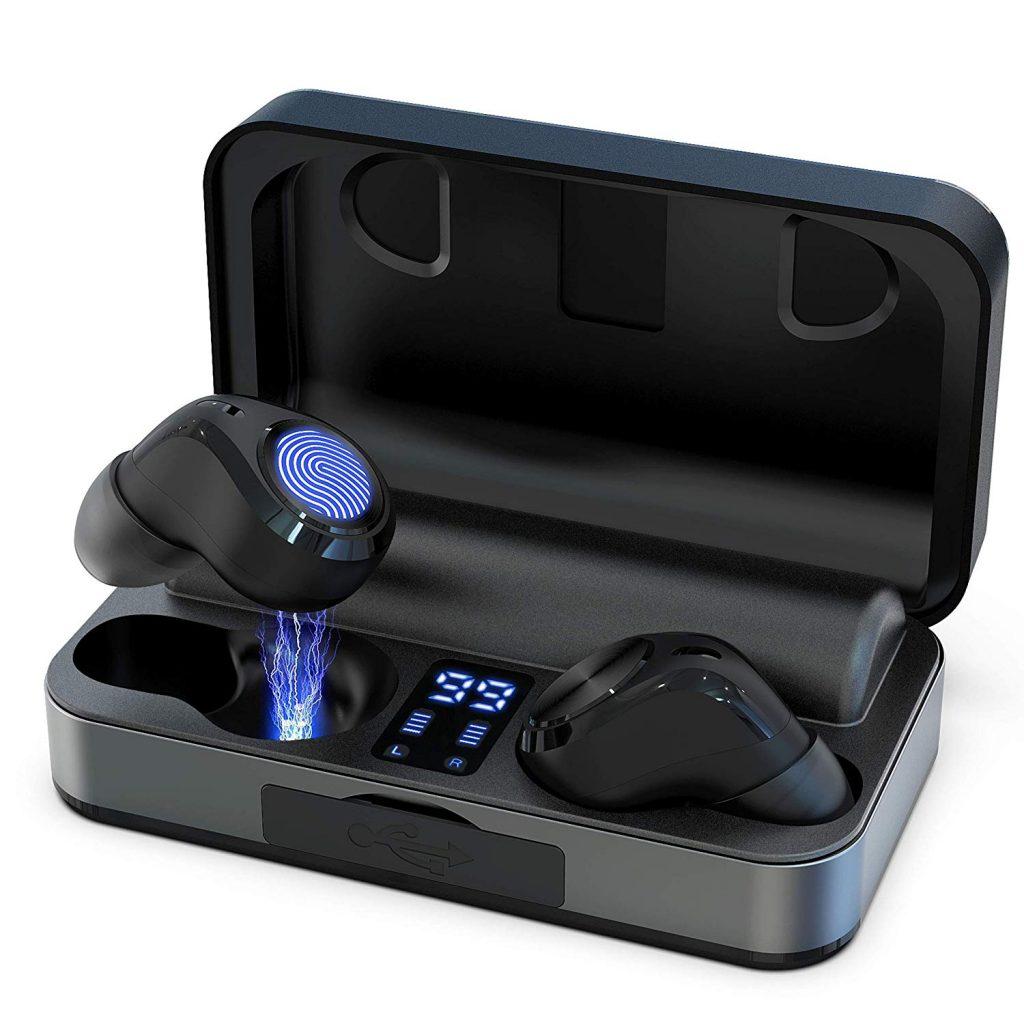 Re Stylus Pen & True Wireless Earbuds Bluetooth 5.0 Earphone Overview