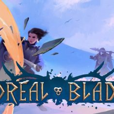 Boreal Blade Nintendo Switch Review