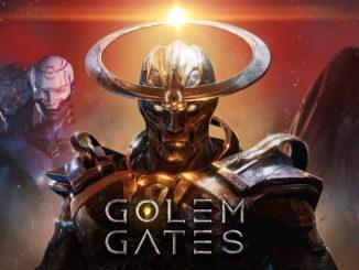 Golem Gates Nintendo Switch Review