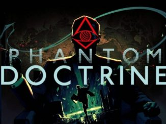 Phantom Doctrine Nintendo Switch Review