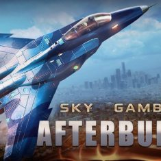 Sky Gamblers - Afterburner Nintendo Switch Review