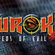 Turok 2: Seeds of Evil Nintendo Switch Review