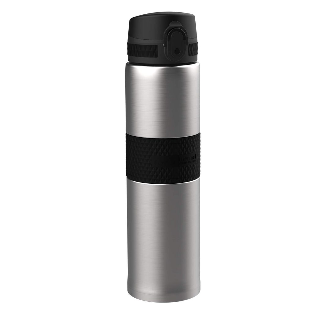 Ion8 Leak Proof Vacuum Insulated Stainless Steel Flask Review
