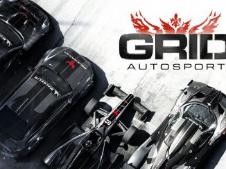 GRID Autosport Nintendo Switch Review