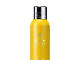 Molton Brown Bushukan Deodorant Review