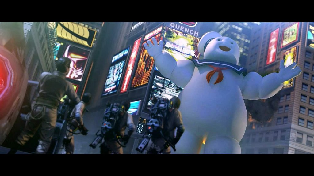 Ghostbusters: The Video Game Remastered Nintendo Switch Review