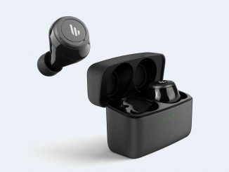 Edifier TWS5 Truly Wireless Earbuds Review
