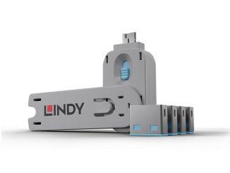 LINDY USB Port Blocker Review